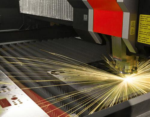 Laser Riel Metallbau